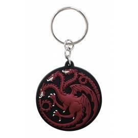 Porta-Chaves PVC Game of Thones Targaryen
