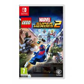 LEGO Marvel Superheroes 2 Switch
