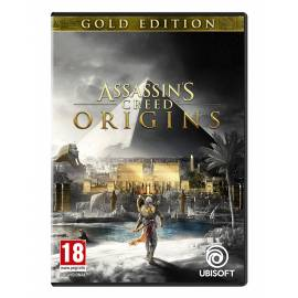 Assassin's Creed Origins (Em Português) - Gold Edition PC