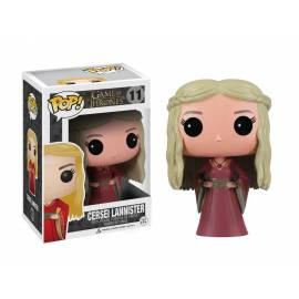 POP! Vinyl TV: Game of Thrones Cersei Lannister 11