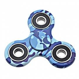 Fidget Spinner Camuflado (Cores Variadas)