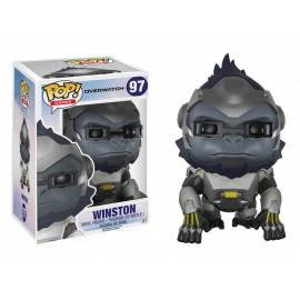 Pop Overwatch Winston 15 cm