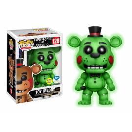 Pop Five Nights At Freddy's Toy Freddy 9 cm