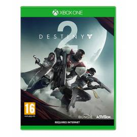 Destiny 2 (Com Extras) Xbox One
