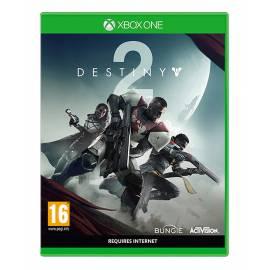 Destiny 2 (Com Extras) Xbox One
