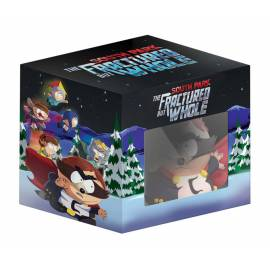 South Park: The Fractured But Whole - Collector's Edition PS4
