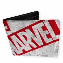 Carteira Marvel Universe