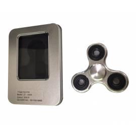 Fidget Spinner Alumínio (Várias Cores)