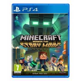 Minecraft: Story Mode Season 2 PS4