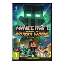 Minecraft: Story Mode Season 2 PC