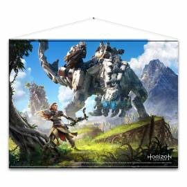Wallscroll Horizon Zero Dawn