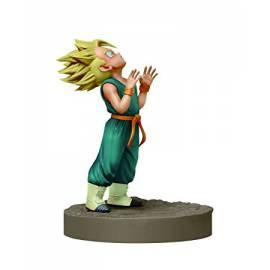 Figura Dragon Ball Z Dramatic Showcase 10cm