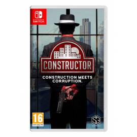 Constructor Plus Switch
