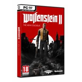 Wolfenstein II: The New Colossus PC