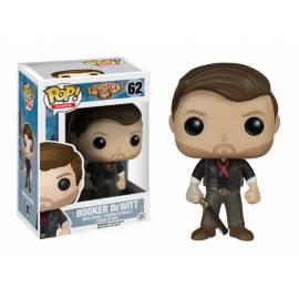 POP! Vinyl Games: Bioshock Infinite Booker Dewitt 62