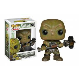 POP! Vinyl Games: Fallout Super Mutant 51