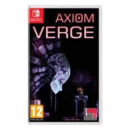 Axiom Verge Switch