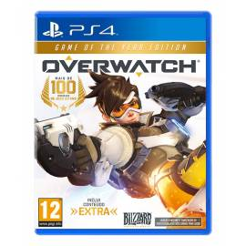Overwatch - Game Of The Year Edition PS4