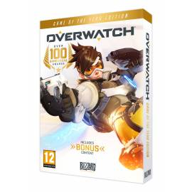 Overwatch - Game Of The Year Edition Xbox One PC