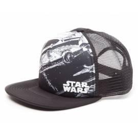 Boné Star Wars Millennium Falcon