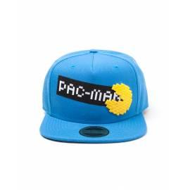 Boné Pac-Man Pixel Logo
