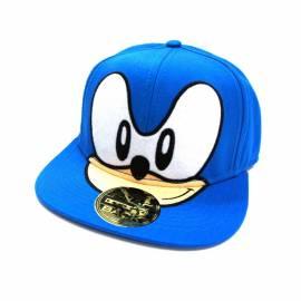 Boné Sonic The Hedgehog