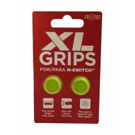 Nintendo Switch Grips XL Amarelo Neon