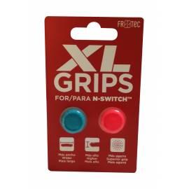 Nintendo Switch Grips XL Azul Neon e Rosa Neon