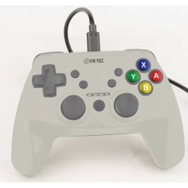 Nintendo Switch Pro Controller Com Fio