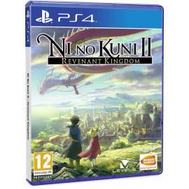 Ni no Kuni II: O Renascer De Um Reino PS4