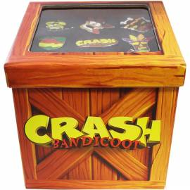 Pin's Crash Bandicoot