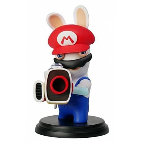 Figura Rabbids Mario 16 cm