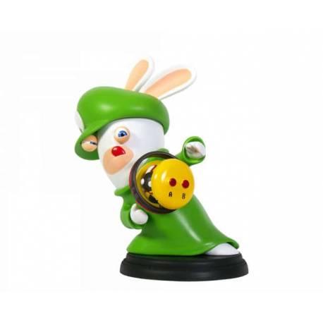 Figura Rabbids Luigi 16 cm