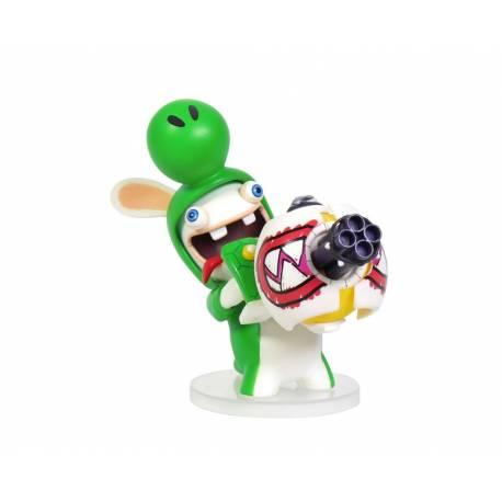 Figura Rabbids Yoshi 16 cm