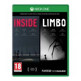 Inside - Limbo Double Pack Xbox One