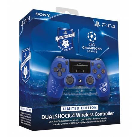 Comando Dualshock 4 Edição Especial Playstation F.C. PS4