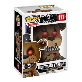 POP! Vinyl Games: Five Nights At Freddy's Nightmare Freddy 111
