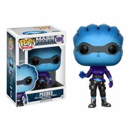 POP! Vinyl Games: Mass Effect Andromeda Peebee 189