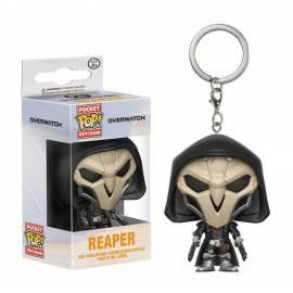POCKET POP! Porta-Chaves: Overwatch Reaper