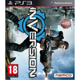 Inversion (Seminovo) PS3