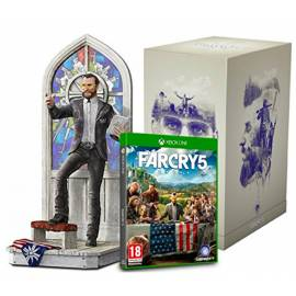 FarCry 5 Fathers Edition Xbox One