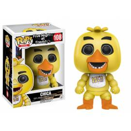 POP! Vinyl Games: Five Nights At Freddy's Chica 108