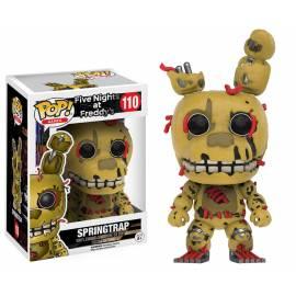 POP! Vinyl Games: Five Nights At Freddy's Springtrap 110