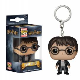 POCKET POP! Porta-Chaves: Harry Potter With Glasses