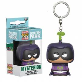 POCKET POP! Porta-Chaves: South Park - Mysterion
