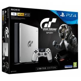 Consola PS4 1TB Edição Especial Gran Turismo Sport