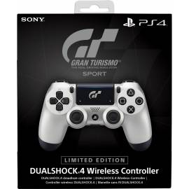 Comando Dualshock 4 Edição Especial Gran Turismo Sport