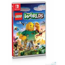 LEGO Worlds Switch (Em Português)