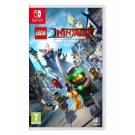 LEGO The Ninjago Movie: Videogame Switch