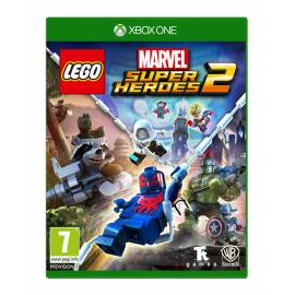 LEGO Marvel Superheroes 2 Xbox One - Ofert T-shirt